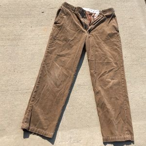 Other - Men's corduroy pants